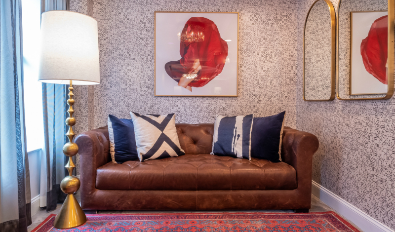 boutique hotels in georgetown dc