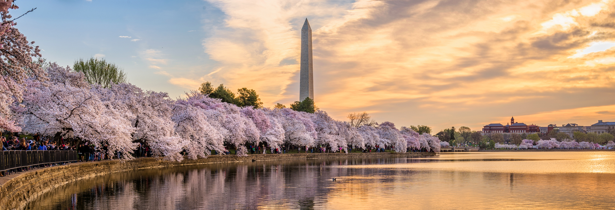 Hotels near Washington DC sights