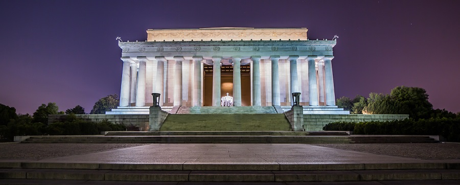hotels near the lincoln memorial