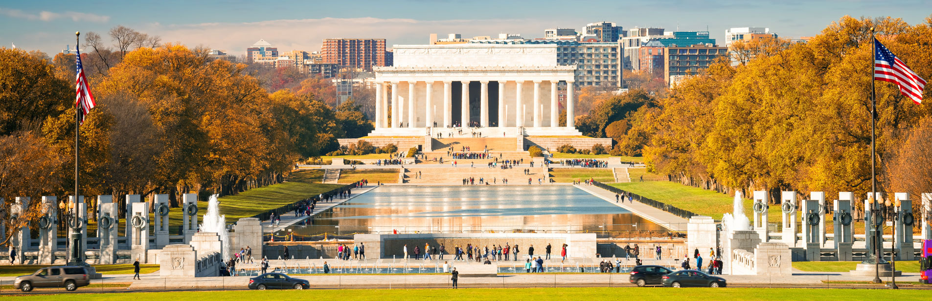 washington dc hotel packages